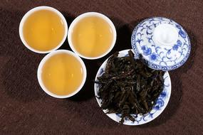 泡大红袍茶