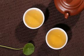 清香大红袍茶