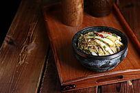 石锅娃娃菜