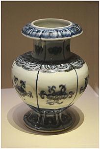 元青花瓷器珍品