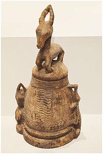 非洲马里艺术雕刻