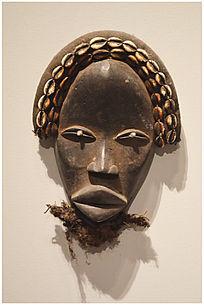 非洲人艺术雕刻