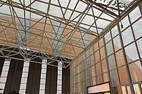 钢结构大厅