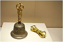 明代藏传佛教法器