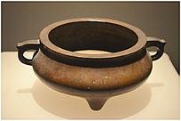 明代广州博物馆藏玉堂珍玩款铜炉
