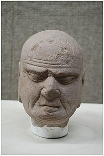 石雕佛像艺术雕刻