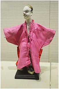 中国传统木偶文化木偶