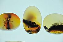 中国山水石雕