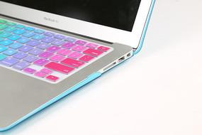 笔记本电脑键盘膜