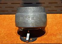 731日本石井部队文物烟缸