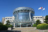 广西民族博物馆外景