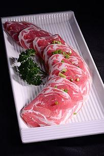 新疆羊肉卷