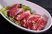 芝麻牛肉片