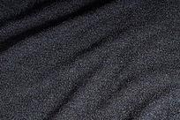 深灰色布纹背景图
