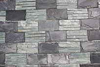 岩石墙壁背景素材
