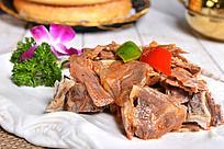 新疆牛肉片