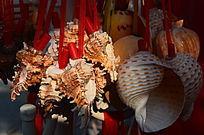 海螺哨子手工艺品