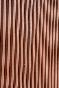 红色竖木条背景
