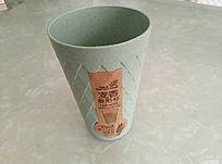 麦香菱形杯