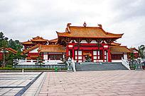 广西恭城盘王廟