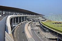 首都机场公路交通