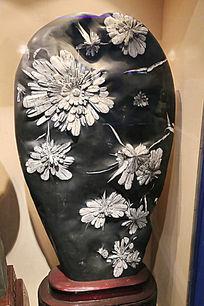 湖南菊花石