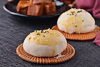 麻辣牛肉酥饼