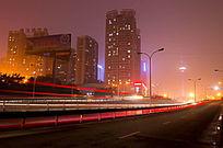 城市绕城高速
