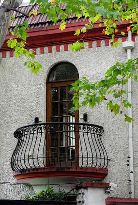 朱丽叶的小阳台