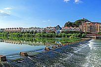 贺州山水风景