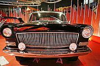 老款红旗CA773轿车