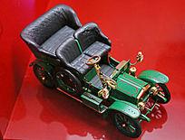 美国20世纪初斯图小汽车模型