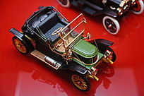 美国斯图茨汽车模型