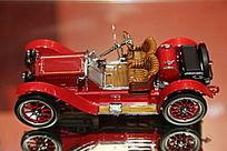 美国斯图茨小汽车模型