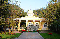 古典欧式房子