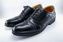 男士尖头皮鞋