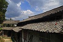青田古村落