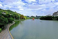 桂林宝贤湖