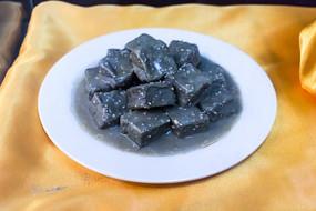 特色菜臭豆腐