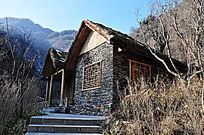 土家石头屋