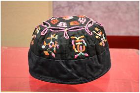 福建土家族文化帽