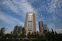 郑东中行大厦