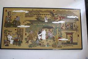 古代裝飾畫