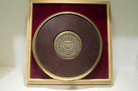 美国亚力桑那大学校标