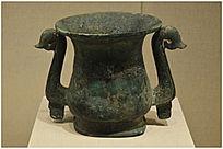 西周时期青铜器