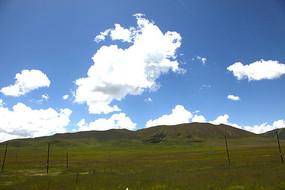 内蒙古草原
