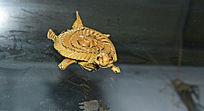 小乌龟-手工编织