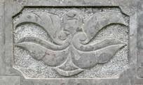 抽象艺术花纹石雕-石雕艺术