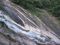 高山流水风景图片