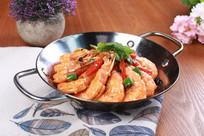 卉锅奶香酥虾